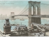 Brooklyn Bridge Postcard1