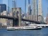 Brooklyn Bridge - September 3, 2018