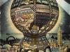 Steel Globe Tower