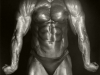Mapplethorpe - Andreas Cahling - Swedish Bodybuilder