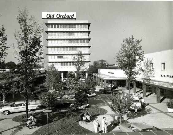 Old Orchard Center