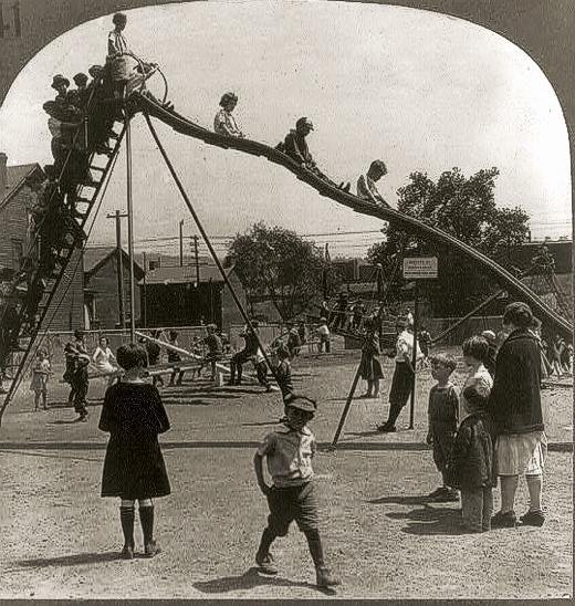 SummerPlayground1926