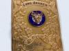 Antique Goldplated Elk Case