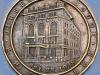 Jersey City BPOE Lodge Medal, 1918