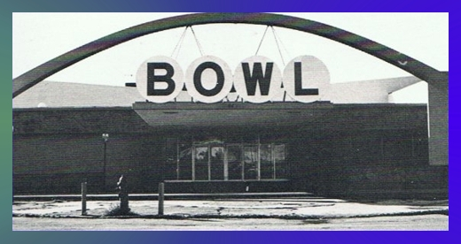 Fair Lanes Oakton Bowl