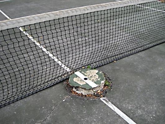 Waverly Park Decay 2