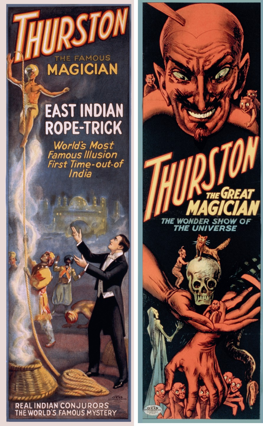 1927-and-1914-Posters
