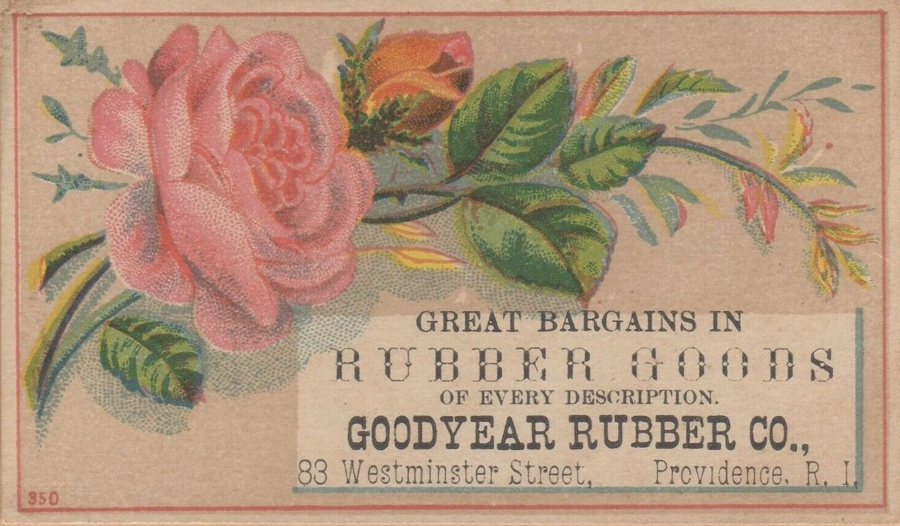 Goodyear-Rubber