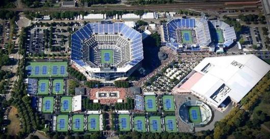 Flushing Meadows Tennis