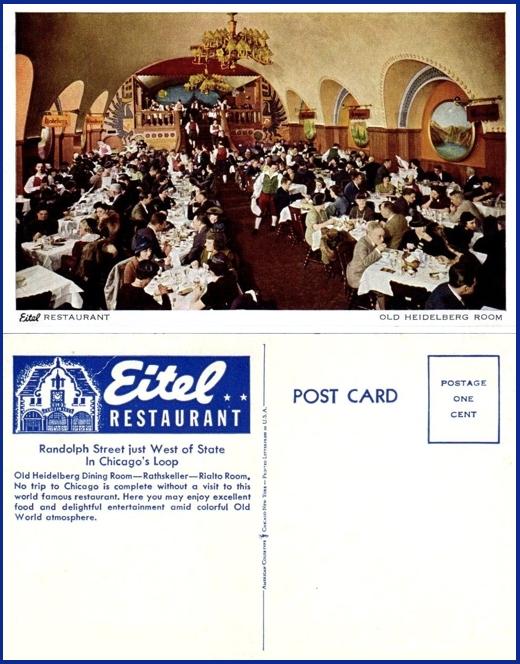 Eitel Restaurant