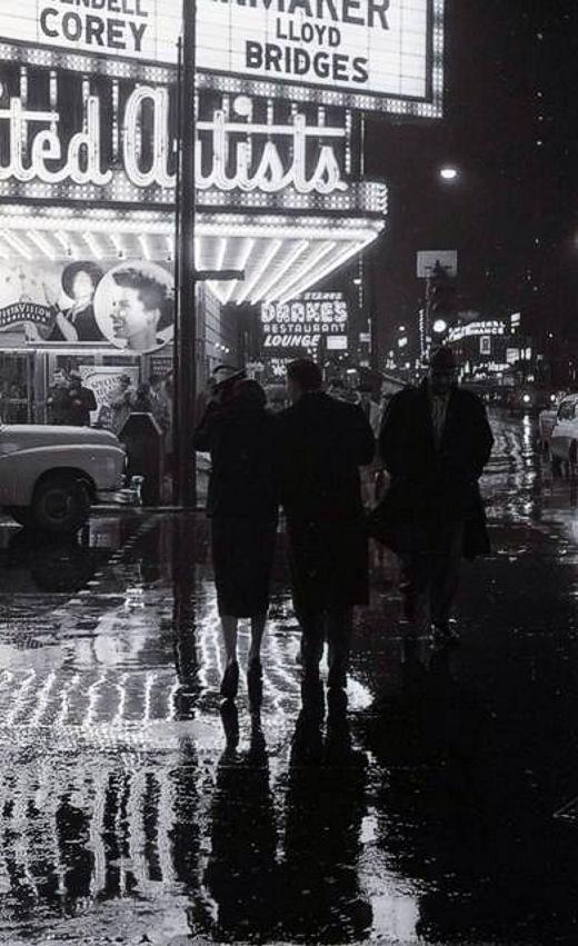 United Artists 1956